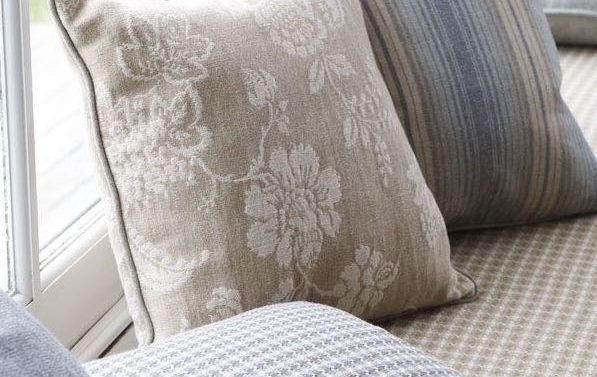 Cushion stuffing services